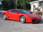 2006 Ferrari F430, finished, Ferrari